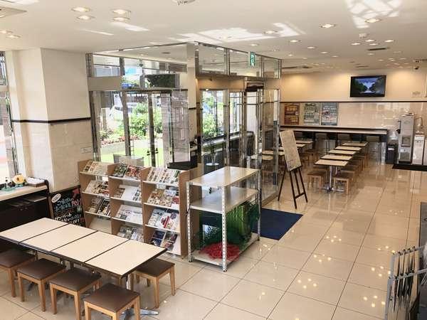 東横INNつくばエクスプレス研究学園駅北口の写真その4