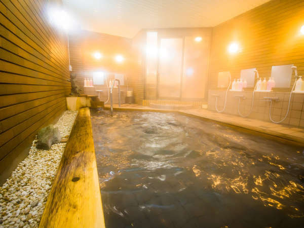 光明石の湯 いち柳ホテルの写真その5