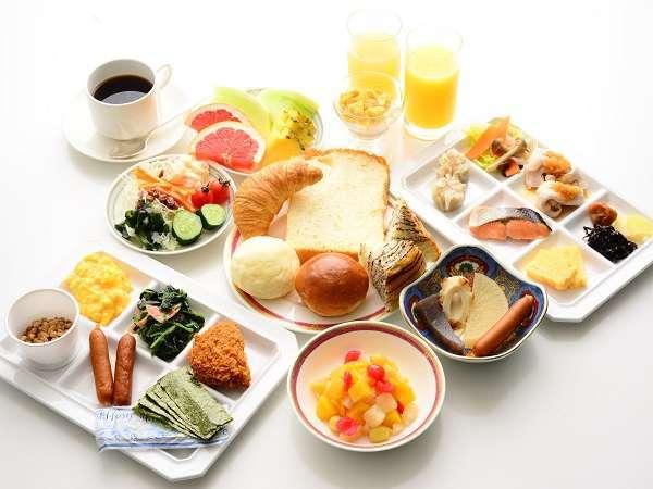 【直前割】◆期間限定1泊朝食付◆2500円OFF!約30種類の朝食バイキング付き。温泉を満喫!