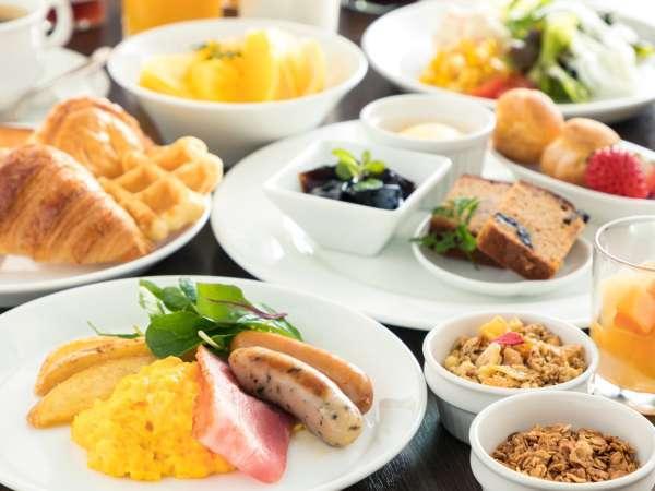 【朝食付】朝から満喫!!熊本ご当地朝食プラン☆通常料金より¥500お得!!