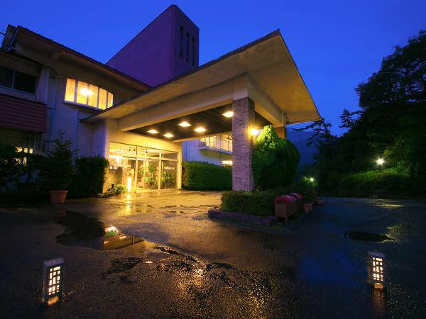 九重観光ホテル