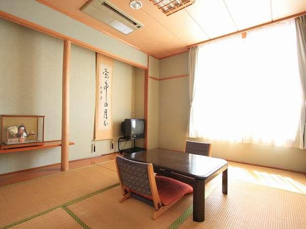 のんびりおくつろぎいただける和室(一例)