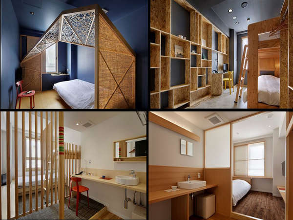 仙台ビジネスホテル