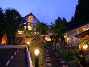 朝夕お部屋出しの宿 ポコアポコの外観