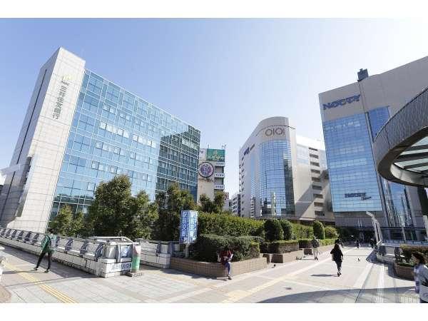川崎第一ホテル溝ノ口の写真その5