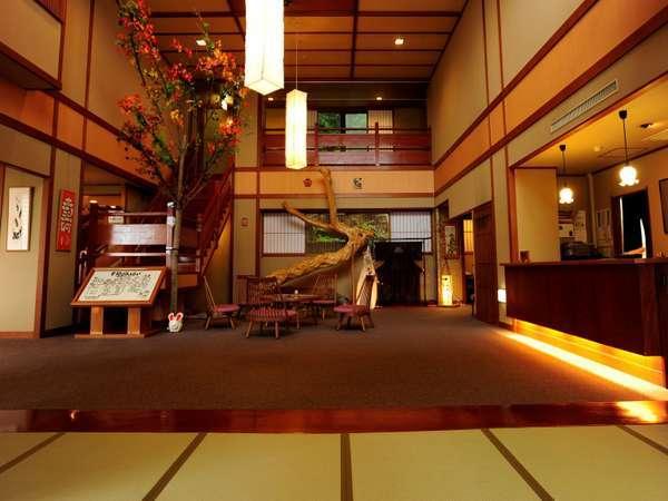 ようこそ三治郎へ。ゆったりとお過ごしください。
