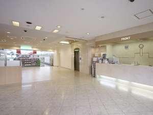 新大阪サンプラザホテル