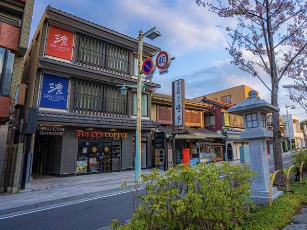 源ホテル鎌倉の写真その1