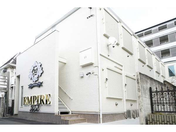 HOTEL BLUE EMPIRE in 新宿