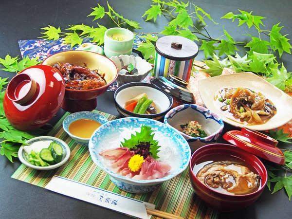 【1泊2食付】鯉の味覚スペシャルプラン>≪部屋食≫