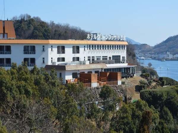 ホテルグリーンプラザ小豆島