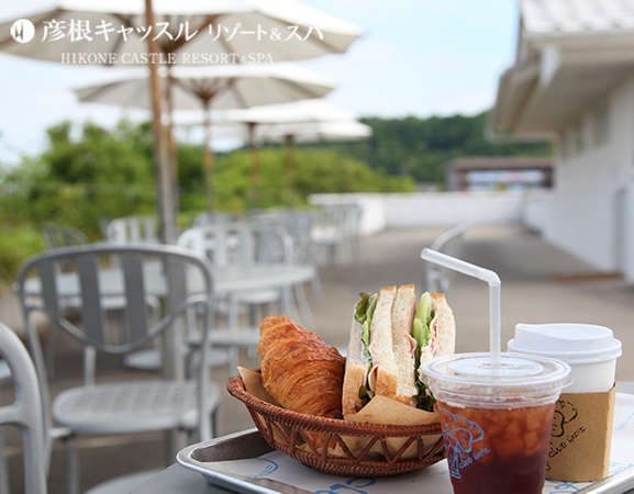 竹生島クルーズ〜神の住む島〜と豪華ランチBOX
