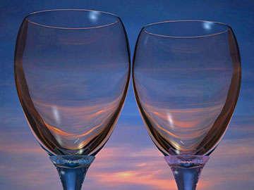 【2大特典付き☆記念日プラン】スパークリングワイン&アニバーサリーデザートでお祝い♪特別な日は当館で