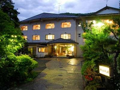 源泉100%かけ流しの宿 野沢温泉 桐屋旅館