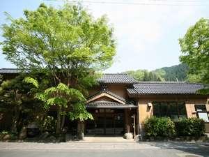 出雲の秘湯 海潮温泉 海潮荘 ~日本秘湯の宿会員