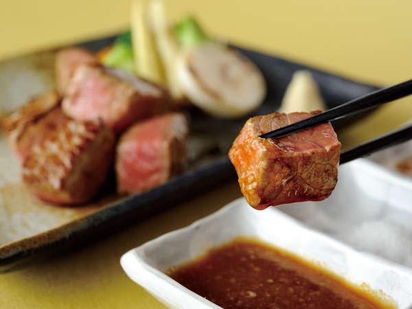 """【ディナー&朝食付】""""舞浜 Teppanyaki+""""オススメ♪ファミリーディナーセット付きプラン"""