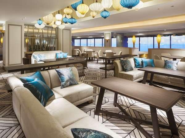 【じゃらん限定タイムセール】【高層階客室】11階シェラトンクラブルーム<朝食+クラブ特典付>