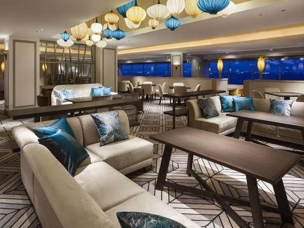 【リニューアル客室】12階 シェラトンクラブルーム<朝食+クラブ特典付>