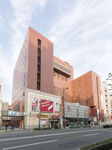 Takamatsu Washington Hotel Plaza
