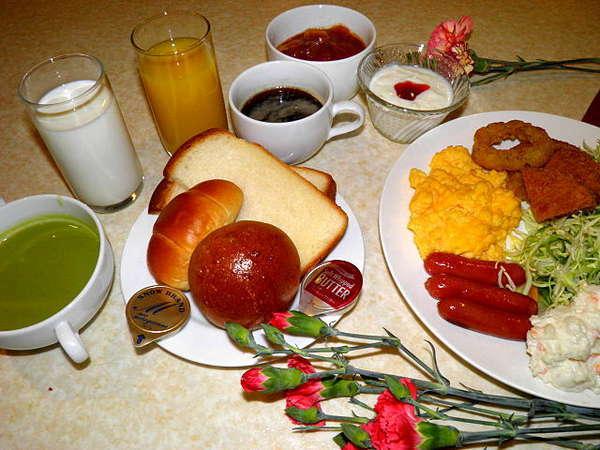 シンプルステイプラン◆朝食付き◆