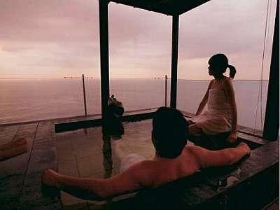 ◆カップルプラン♪二人旅◆ Wステーキ会席+1時間滞在プレゼント≪貸切風呂1回無料≫