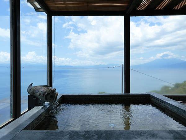*+:。.海に浮かぶ休日体験プラン.。:+* 素材自慢の日替わり旬会席×貸切風呂1回無料