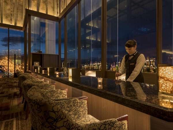 【The Bar】