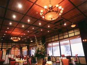 雲仙九州ホテル 地獄谷の上に建つ立地抜群の老舗ホテル