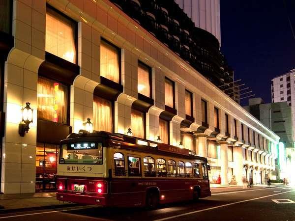 ローズ ホテル 横浜