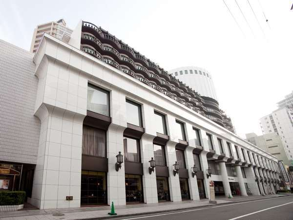 ローズ ホテル 横浜の画像