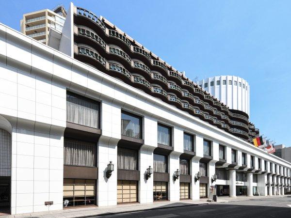 ローズ ホテル 横浜の写真その2