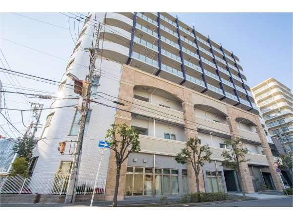 ザ・ユナイテッドホテル 大阪梅田