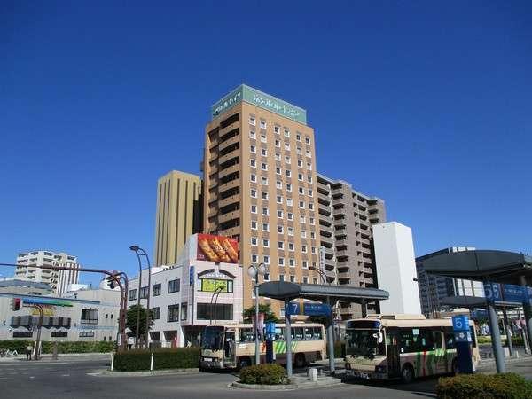 ホテルルートイン弘前駅前