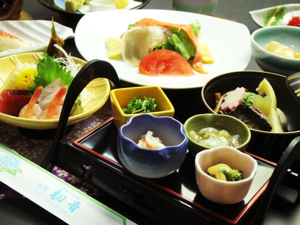 和食&イタリアンの創作ディナー~春は旬の地元の筍の香りを感じて~