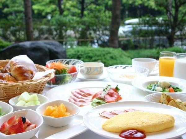 【期間限定&室数限定】恋のWアップグレード(朝食付)お部屋を2ランクアップ
