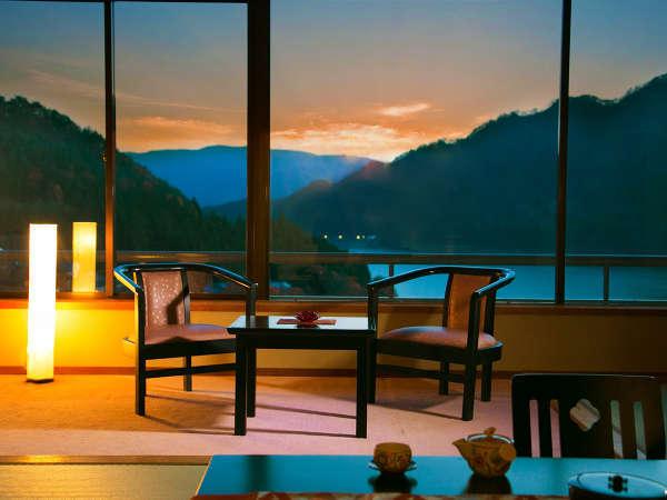 美味しい宿 豆富懐石 猿ヶ京ホテル