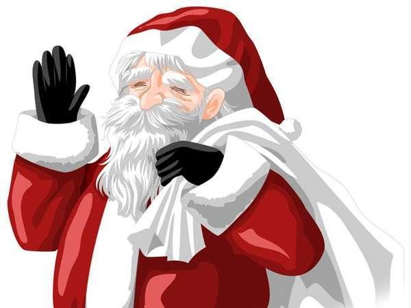 クリスマスプラン☆『SANTA』☆(サンタから最大¥5.000-のクオカードプレゼント♪)