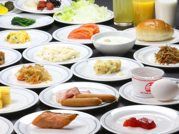 【ビジネスプラン・朝食付き】2人以上は更におてごろ価格! 朝食付 バイキング又は和食膳