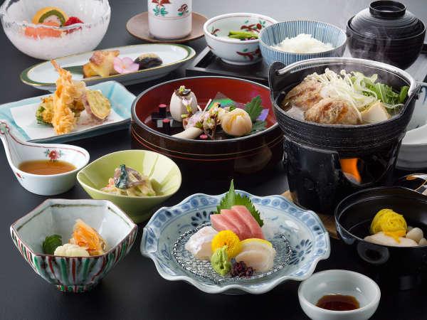 日本料理イメージ