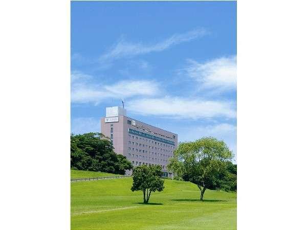 クリアビューゴルフクラブ&ホテル