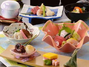 【とってもお得】「花マルプラン(夕部屋食)」日〜木曜日限定♪お料理お任せでお得に!