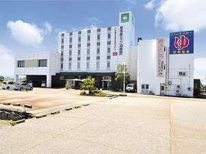 小松グリーンホテル