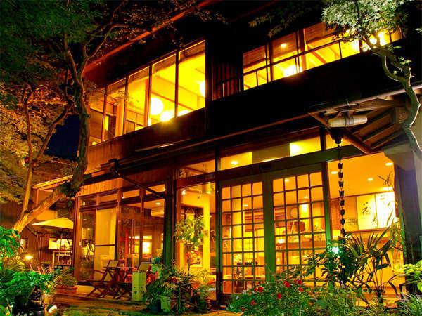 自遊宿 料理旅館 松本亭