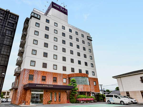 湯田温泉 ビジネスホテルうえの
