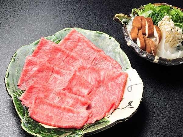 至高〜Sikou〜大田原産A5とちぎ和牛しゃぶしゃぶ懐石