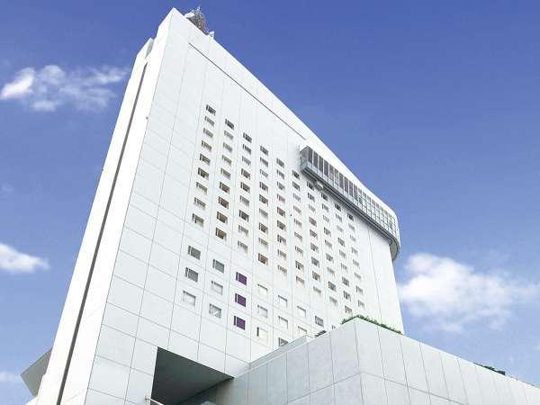 ホテル日航大分 オアシスタワー(旧:大分オアシスタワーホテル)