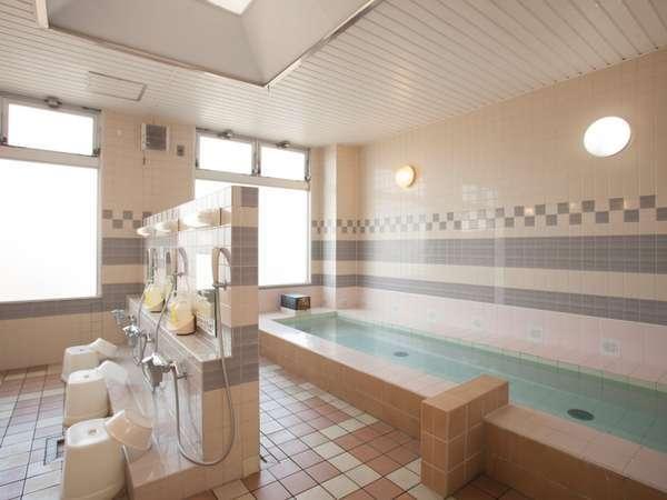 【男性限定】大浴場利用◆えッ!!こんなにお得◆室数限定素泊り