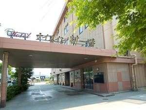 HOTEL NICE IN (ホテルナイスインムライチバン)