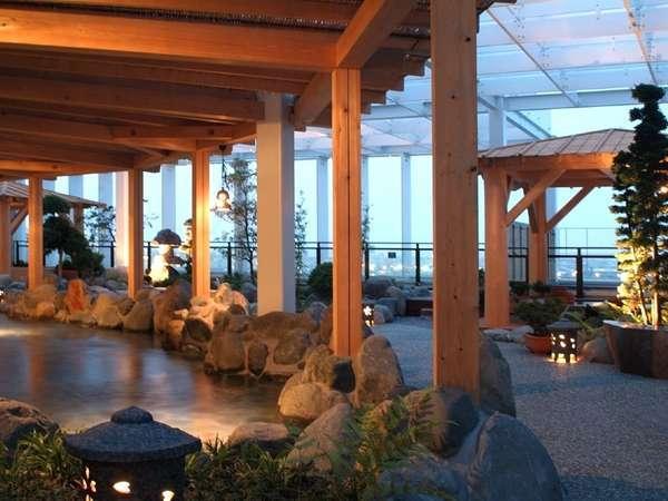 【素泊まり】本物の天然温泉で癒される宿泊プラン