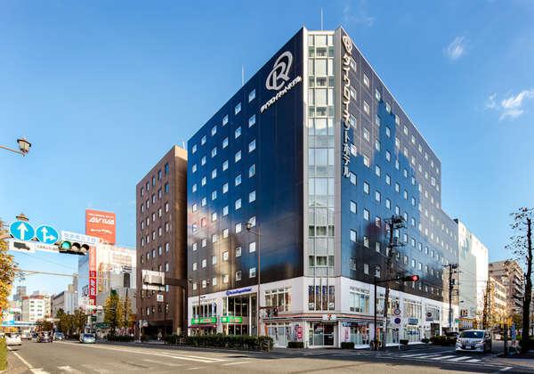 ダイワロイネットホテル横浜関内